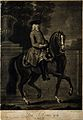 Francis Douce. Mezzotint by J. McArdell after W. Keable. Wellcome V0001637.jpg