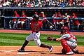 Francisco Lindor Home Run (48484231762).jpg