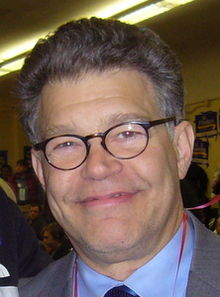 Al Franken Wiki >> Al Franken Wikiquote