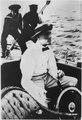 Franklin D. Roosevelt in Campobello - NARA - 195548.tif