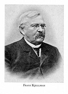 Swedish botanist