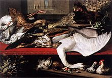 Frans Snyders - Still-Life with Fowl and Game - WGA21535.jpg