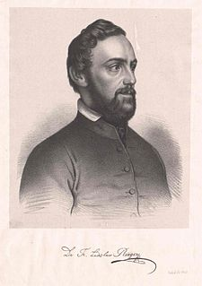 František Ladislav Rieger Czech politician and publicist