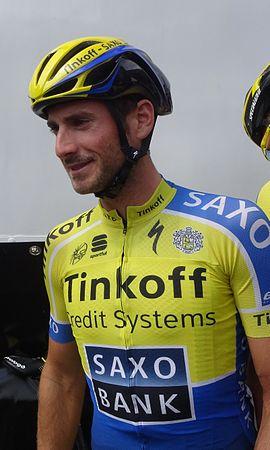 Frasnes-lez-Anvaing - Tour de Wallonie, étape 1, 26 juillet 2014, départ (B110).JPG