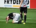 Fredrik Midtsjø and Eirik Schulze, Sogndal-Rosenborg 07-15-2017-2.jpg