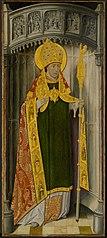Altarpiece from Thuison-les-Abbeville: Saint Honoré