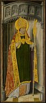 French School - Altarpiece from Thuison-les-Abbeville, Saint Honoré - 1933.1059 - Art Institute of Chicago.jpg