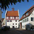 Fridingen an der Donau - Ifflinger Schloss ab 1300.JPG