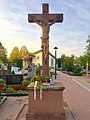 Friedhofskreuz, Nackenheim am Rhein.jpg
