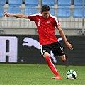 Friendly match Austria U-21 vs. Hungary U-21 2017-06-12 (041).jpg