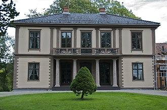 Skien -  Frogner Manor in Skien