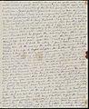 From Anne Warren Weston to Deborah Weston; Friday, March 8, 1839 p3.jpg