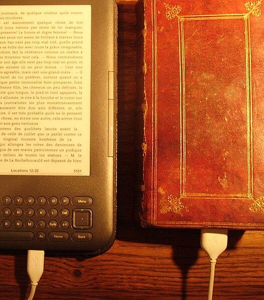 Du papier au numérique... et vice versa. Rémi Mathis - CC-BY-SA