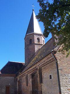 Frontenaud Commune in Bourgogne-Franche-Comté, France