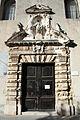 Frontignan Penitents portail.jpg