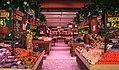 Fruit market in Montorgueil-Saint Denis, Paris, Ile-de-France.jpg