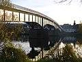 Fussgaengerbruecke Nach Piesport (Pedestrian Bridge to Piesport) - geo.hlipp.de - 14662.jpg