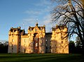 Fyvie Castle in early winter. - geograph.org.uk - 294690.jpg