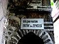 GÜLŞAH HATUN TÜRBESİ FATİHİN ZEVCESİ KÜNDEKARİ KAPISI - panoramio (2).jpg