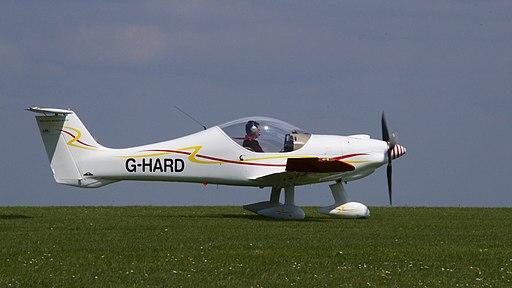 G-HARD 2006 DynAero MCR-01 ULC at Compton Abbas (8977583289)
