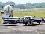 G-RAMS Piper Saratoga 32 (26730653523).jpg