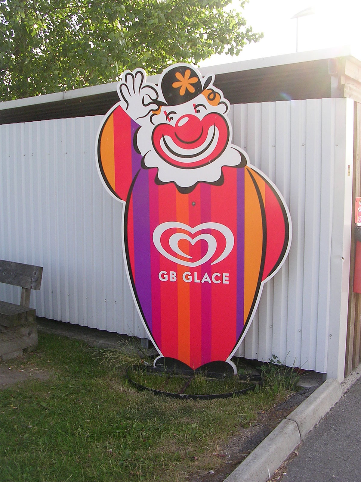 GB Glace - Wikipedia