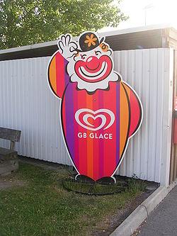 Gigabit Wiki on Gb Glace   Wikipedia