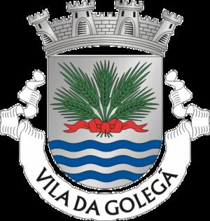 Golegã - Image: GLG