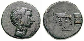 Gaius Sosius - Gaius Sosius