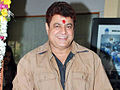 Gajendra Chauhan at the Dadasaheb Phalke Academy Awards 2010.jpg