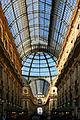 Galleria Vittorio Emanuele II - vista dell'interno.jpg