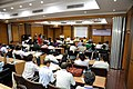 Ganga Singh Rautela Addressing - Opening Session - VMPME Workshop - Science City - Kolkata 2015-07-15 8485.JPG