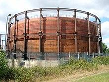 Natural gas storage Wikipedia