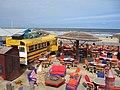 Gastronomie am Strand von Scheveningen - panoramio - Helfmann.jpg