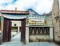 Gate of Tabo Monastery.jpg