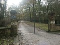 Gates of Langton Hall, Pinxton - geograph.org.uk - 87232.jpg