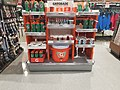 Gatorade display at Dick's Sporting Goods 10.jpg