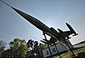 Gatow Lockheed F-104G ZELL (2009).jpg