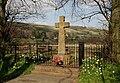 Gattonside War Memorial - geograph.org.uk - 1235092.jpg