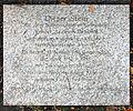 Gedenktafel Marienfelder Allee 127 (Marfe) Friedhof Marienfelde.jpg