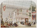General View of the Interior (from Recollections of the Great Exhibition) MET DR276.jpg