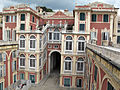 Genova, palazzo reale, controfacciata 04.JPG