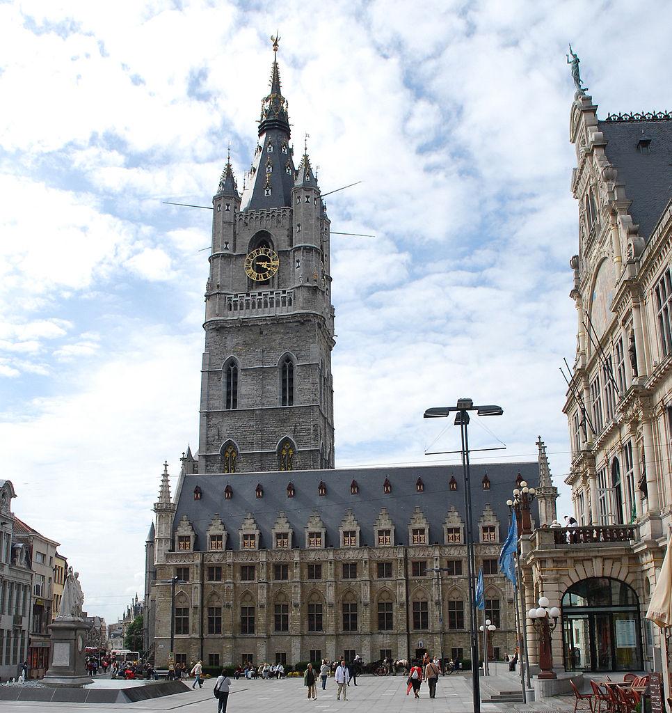 Ville Alentour Saint Nazaire