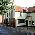 Geograph 3309714 The Old Vicarage Hotel and Restaurant, Bridgwater.jpg