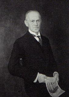 Georg Wertheim German businessman