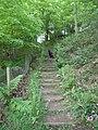 George's Steps, Lodge Hill - geograph.org.uk - 811427.jpg