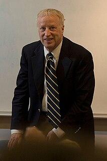 George Akerlof American economist and Koshland Professor of Economics
