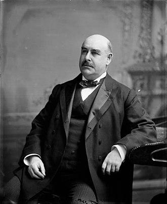 George Edwin King - Image: George Edwin King 1895