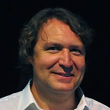 George Siemens at TEDxNYED.jpg