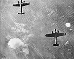 German Dornier Do 17 bombers over London, 7 September 1940. C5423.jpg